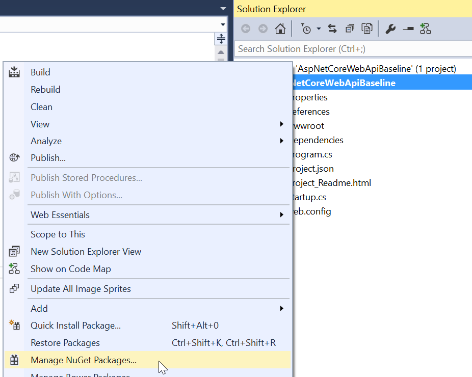launch-manage-nuget-packages
