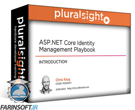 ASP.NET Core 2.0 Identity Management