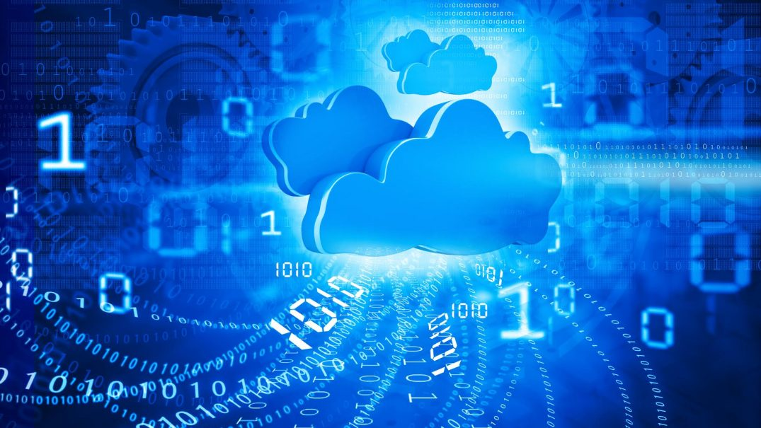 Trust in thecloud…